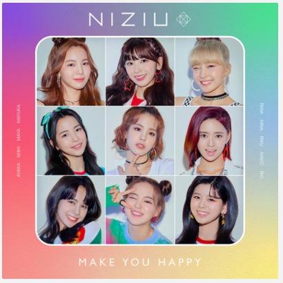 NiziU-Makeyouhappy