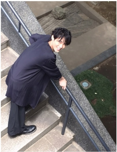 磯村勇斗「カメラマンになって撮ってみた、で使っていいよ」