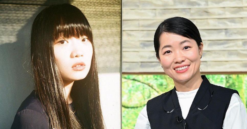 東野絢香が似ている芸能人