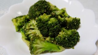 ブロッコリー レシピ